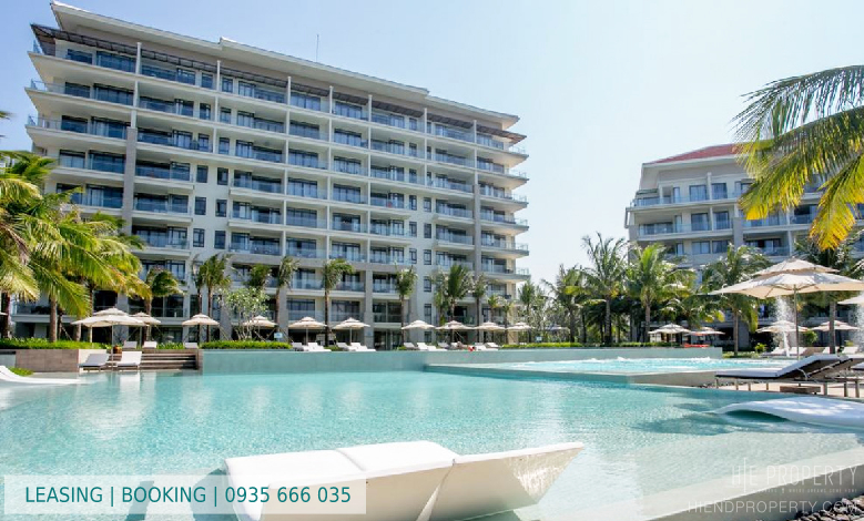 Ocean Suites Da Nang, Can Ho Ocean Suites, Can Ho Ocean Villas