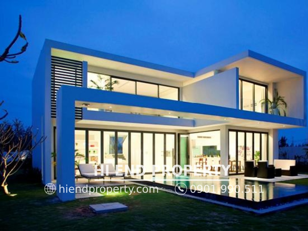 The dune villa da nang, hiendproperty.com