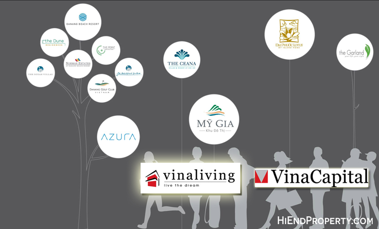 Vinaliving, vinacapital, giới thiệu vinacapital, giới thiệu vinaliving