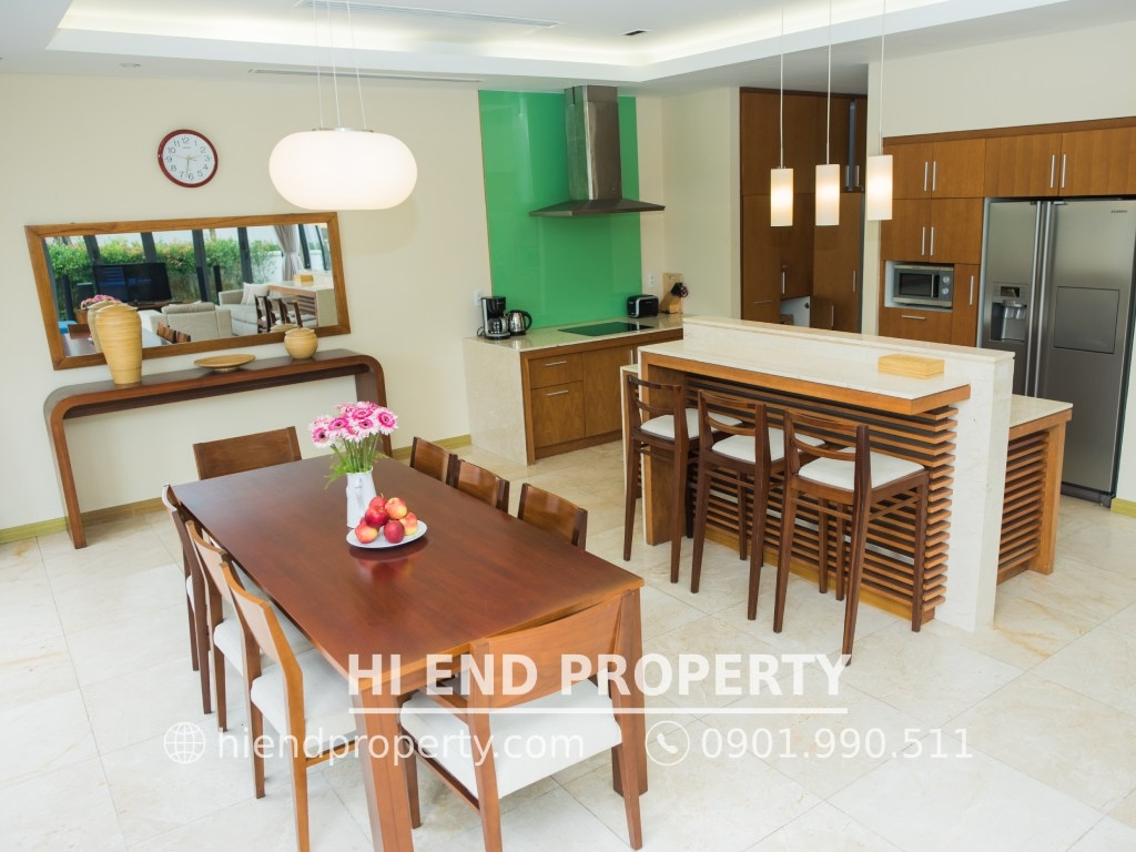 biệt thự ocean villas đà nẵng, ocean villas da nang for rent, villa da nang for rent