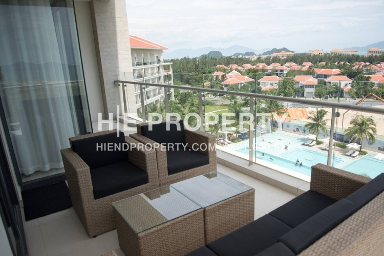 Da Nang House Rental, Da Nang 2 br for rent