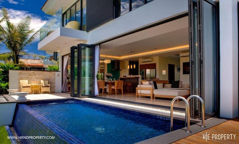 Ocean Villas Đà Nẵng, Ocean Villa Da Nang