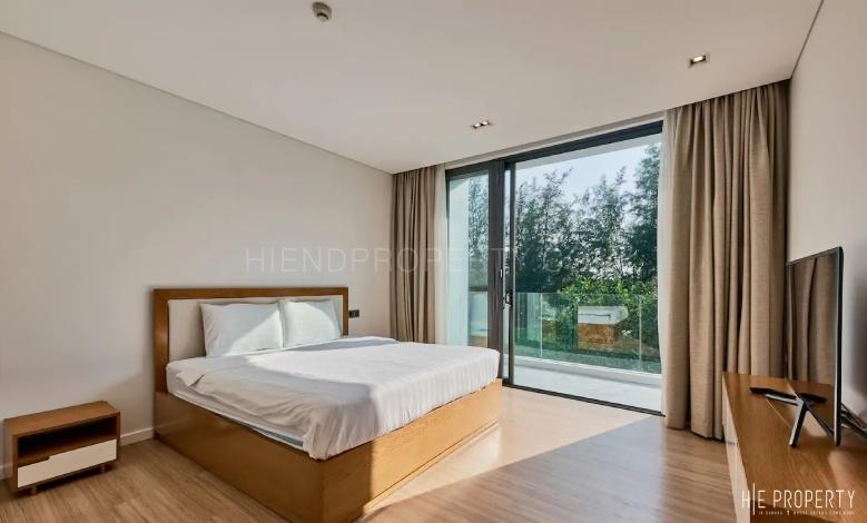 Cho thuê biệt thự Đà Nẵng, cho thue biet thu Da Nang 3 Bed