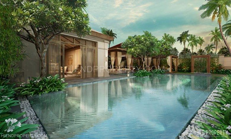 fusion resort & villas da nang, biệt thự fusion villas đà nẵng, biệt thự fusion đà nẵng, fusion villas da nang